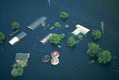 1993 Midwest Flood