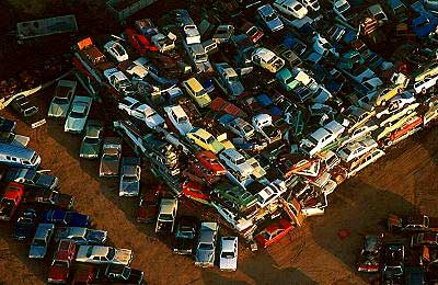 California Auto Salvage Yards Usa.html | Autos Weblog