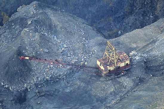 New Columbia (PA) United States  city photo : ... of Coal Mine Dragline, Luzerne County, Pennsylvania , PA United States
