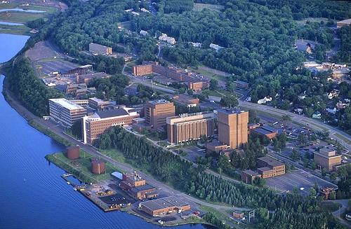Houghton (MI) United States  city photo : ... Campus, Houghton County, Michigan Upper Peninsula, MI United States