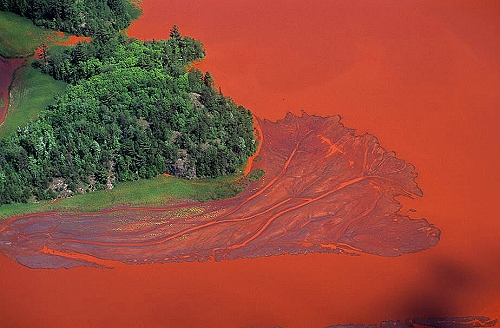 Ishpeming (MI) United States  city images : ... Tailings, Marquette County, Michigan Upper Peninsula, MI United States