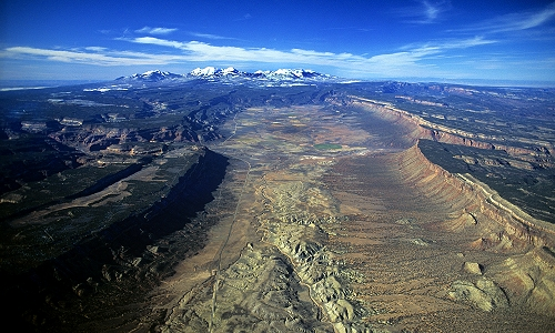 Montrose (CO) United States  City pictures : ... photo of Paradox Valley, Montrose County, Colorado, CO United States