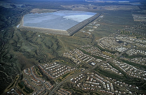 Green Valley (AZ) United States  City new picture : Aerial photo of Green Valley, Pima County, Arizona, AZ United States