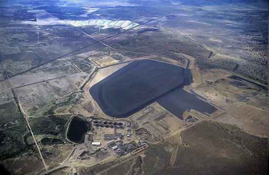 Grants (NM) United States  city photos : ... photo of Uranium Mine , Cibola County, New Mexico, NM United States