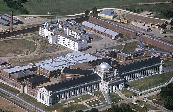 Leavenworth (KS) United States  City new picture : ... of Leavenworth Prison, US Hy. 73, Ft. Leavenworth, Kansas 8820