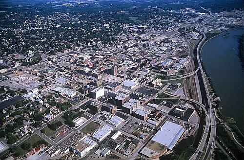 Saint Joseph (MO) United States  city photos gallery : ... photo of Saint Joseph, I 29, St. Joseph, Missouri, MO United States