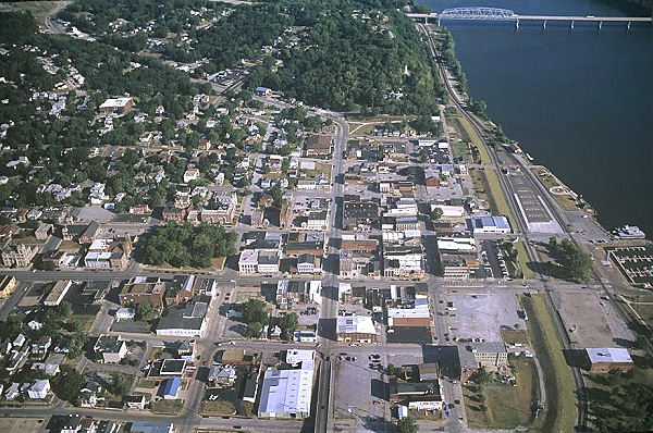 Hannibal (MO) United States  city photos : ... Hannibal Riverfront, US Hy. 36, Hannibal, Missouri, MO United States