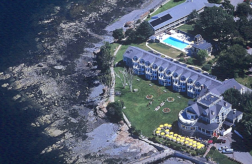 Hôtels Mount Desert Island
