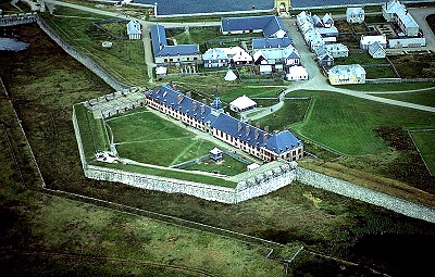Louisburg Fort