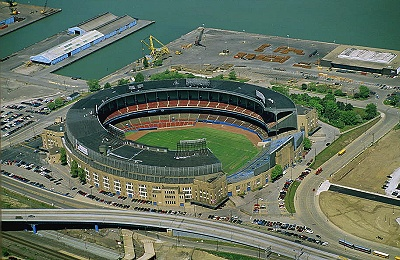 Airphoto Aerial Photograph Of Indian S Stadium