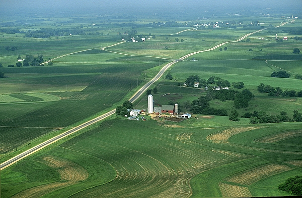 Image result for photo of wisconsin farmland