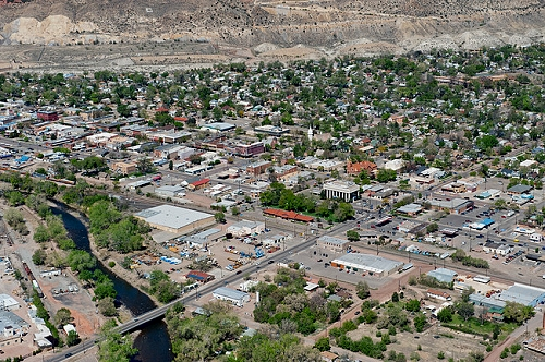 Canon City (CO) United States  city photos gallery : ... of Downtown Canon City, Fremont County, Colorado, CO United States