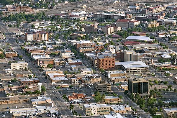 what is in pueblo colorado